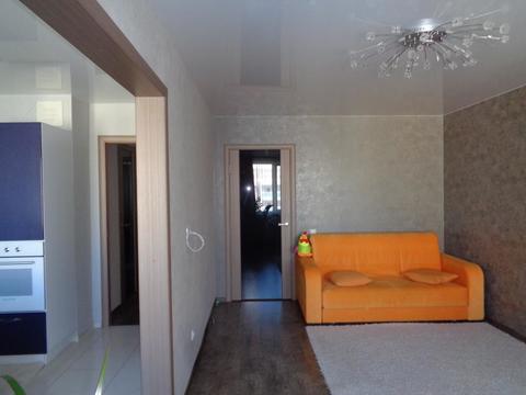 2-к квартира ул. Сиреневая, 4 - Фото 5