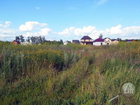 Продается земельный участок, п. Мичуринский, ул. Соломатиной - Фото 2