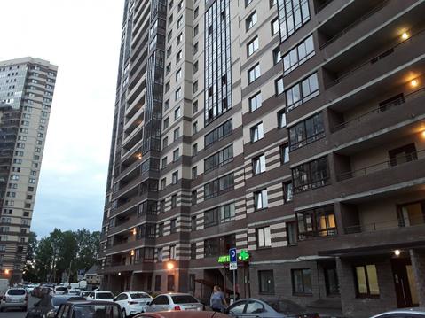 Объявление №49932541: Сдаю 1 комн. квартиру. Мурино, ул. Новая, 13, к 1,