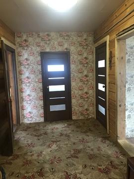 Продается отличный 2 этажный дом СНТ Ветеран - Фото 1