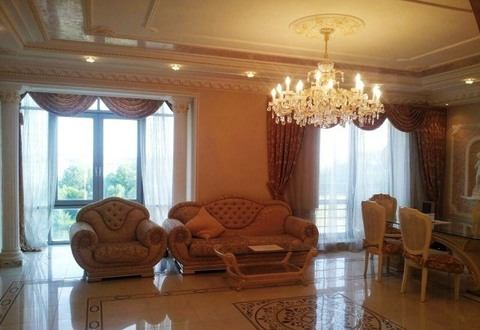 Сдаю 4-комнатную квартиру на ул.Чистопольская ,20б ЖК Панорама - Фото 4