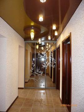 Сдам3-х комнатную квартиру ул. Вокзальная, д.77 - Фото 1