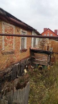 Продам квартиру в частном доме район Бугровки - Фото 3