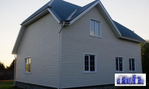 Дом 180 кв.м на 10 соток в г. Солнечногорск - Фото 4
