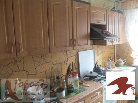Квартира, ул. 3-я Курская, д.53 - Фото 1
