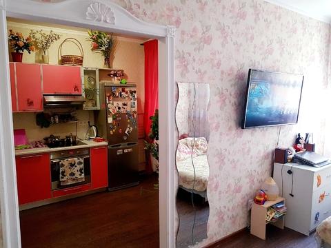 Продается 1-а комнатная квартира в г.Московский, 1-й мкр, д.23г - Фото 4