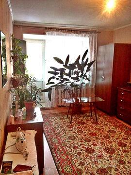 1-комнатная квартира, ул. Советская, д. 10 - Фото 1