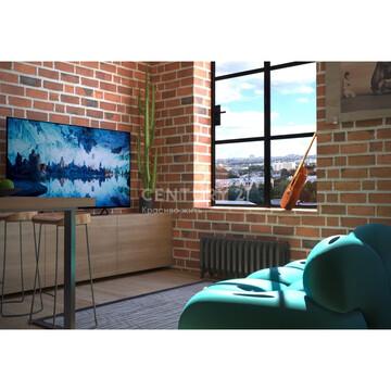 Ул.1905 года, 25 (2-комн. - 64,11м2), Продажа квартир в Барнауле, ID объекта - 330367592 - Фото 1