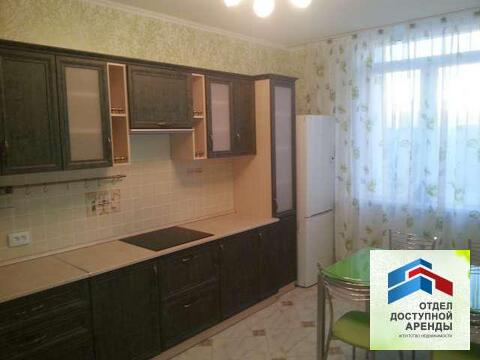 Квартира ул. Чехова 111, Аренда квартир в Новосибирске, ID объекта - 317095486 - Фото 1