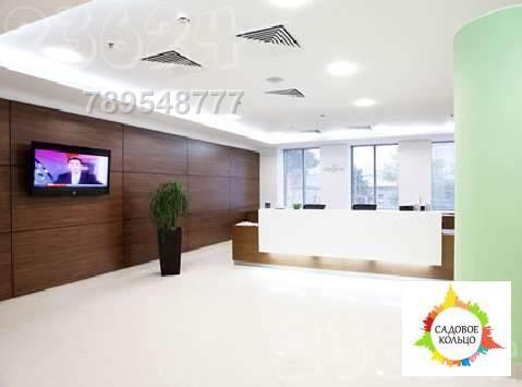 Бизнес-центр класса А - Фото 2
