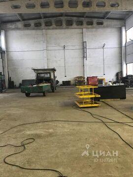 Продажа производственного помещения, Калуга, Ул. Светлая - Фото 1