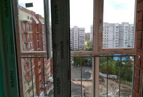 Продажа квартиры, Вологда, Локомотивный пер. - Фото 4
