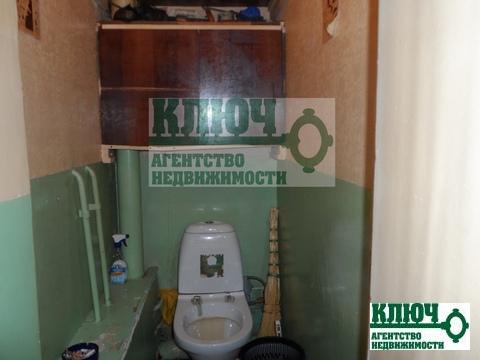 1 комн ул. Крупской, д. 17 7/9 эт - Фото 3