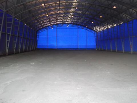 Складской комплекс общей площадью 5000 кв.м. - Фото 2