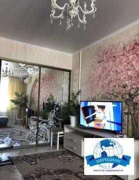 2 комнатная квартира с отличным ремонтом - Фото 3