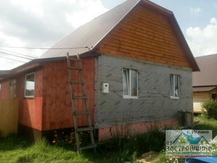 Продается дом. , Иглино, - Фото 1