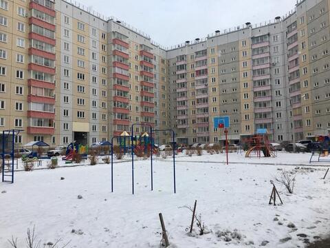 Продажа квартиры, Красноярск, Ул. Судостроительная - Фото 3