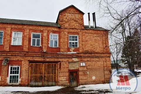 Коммерческая недвижимость, ул. Луговая, д.42 - Фото 1