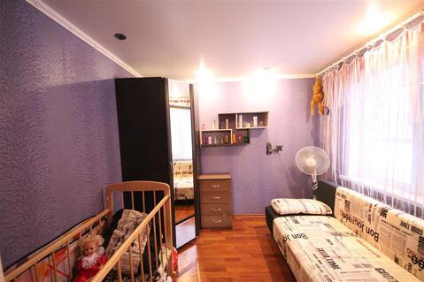 Продается 2-к квартира (хрущевка) по адресу г. Липецк, ул. Титова 6/3 - Фото 1