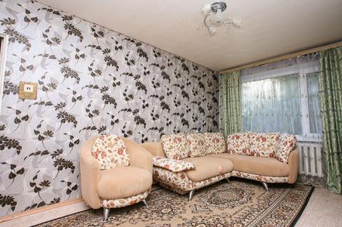 Владимир, Комиссарова ул, д.2а, 2-комнатная квартира на продажу - Фото 5
