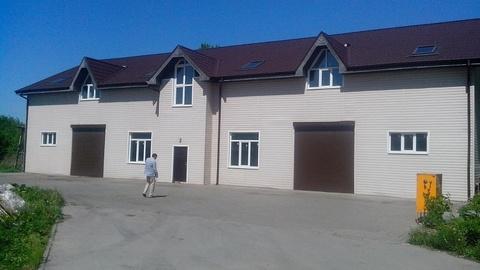 Продается помещение свободного назначения г Тула, ул Чмутова, д 164б - Фото 4