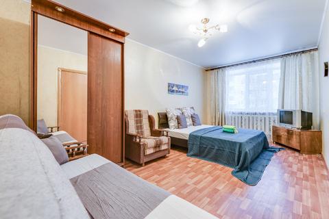 Квартира на сутки и более на Московской - Фото 1