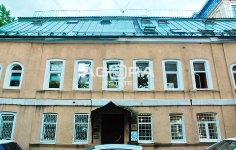 Продажа офиса, м. Новокузнецкая, Руновский пер. - Фото 4