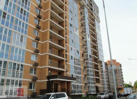 3-к квартира, 113.6 м2, 2/14 эт, ул. Татьянин парк, 15к2 - Фото 1