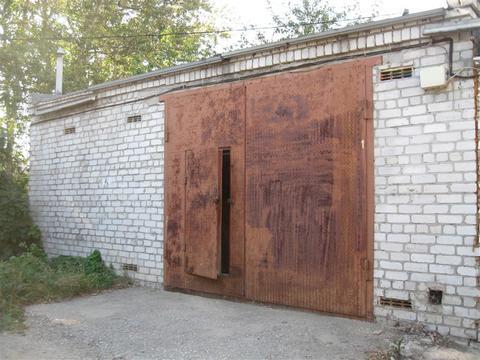 Продается гараж в кооперативе по адресу г. Липецк, ул. Московская - Фото 2