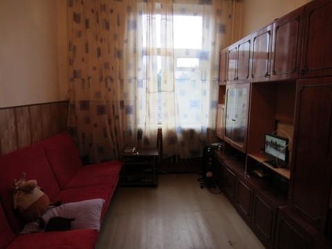 Квартира-малосемейка на пер. Рабочем, д. 35 - Фото 1