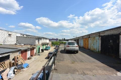 Недорогой гараж на Красной Горке, ГСК кип - Фото 5