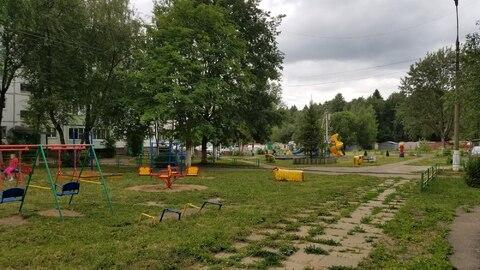 2-комн. квартира с. Атепцево, ул. Совхозная, д.28 - Фото 4