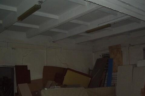 Продается складское (производственное) помещение в центре Твери - Фото 2