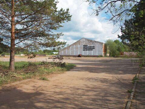 Имущественный комплекс 22 000 кв.м рядом с Иваново - Фото 1