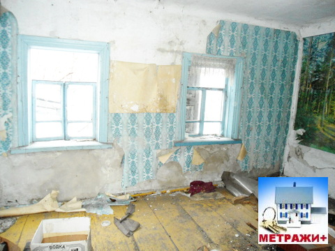Дом в п. Октябрьский Камышловского р-на - Фото 5