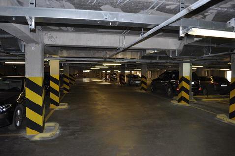 Место в паркинге - Фото 1