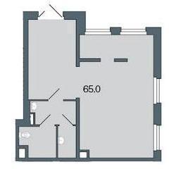 Офис в доме премиум-класса - Фото 3
