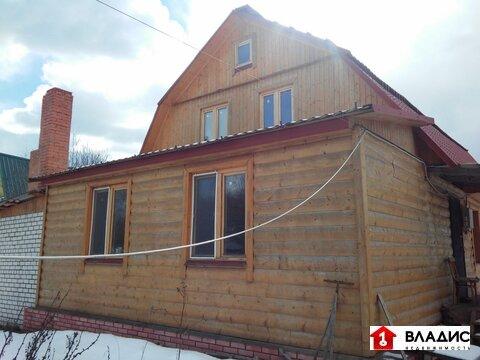 Петушинский р-он, Старое Семенково д, дом на продажу - Фото 5