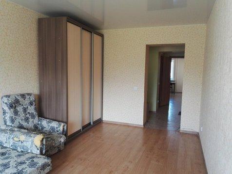 Продажа 1-комнатной квартиры, 41 м2, г Киров, Хлыновская, д. 16 - Фото 1