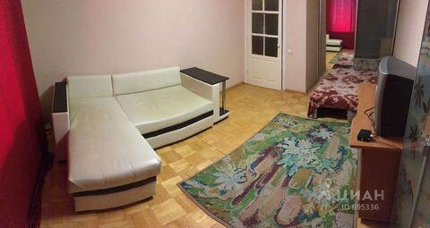 Аренда квартиры посуточно, Смоленск, Ново-Киевская улица - Фото 1