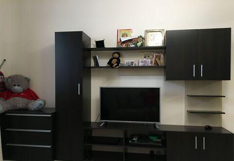Продам 1-комнатную квартиру Брехово мкр Шкоьный к.14 - Фото 4