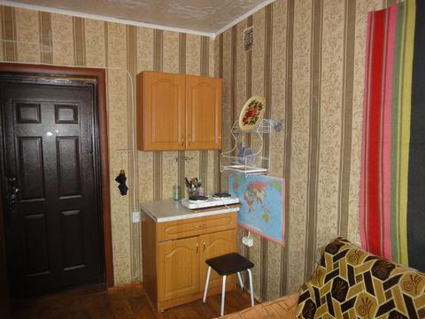 Комната 12,6 кв.м в г.Егорьевске Московской области - Фото 2