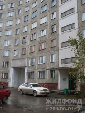 Продажа квартиры, Новосибирск, Ул. Киевская - Фото 4