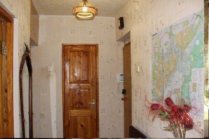 1- комнатная квартира с мебелью и техникой, ул. Никитская - Фото 2