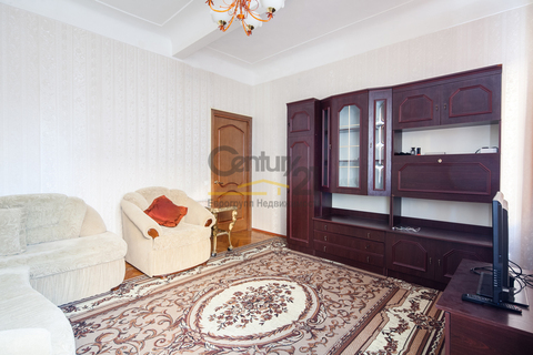 Продается 1-но комнатная квартира. М. Кропоткинская - Фото 4