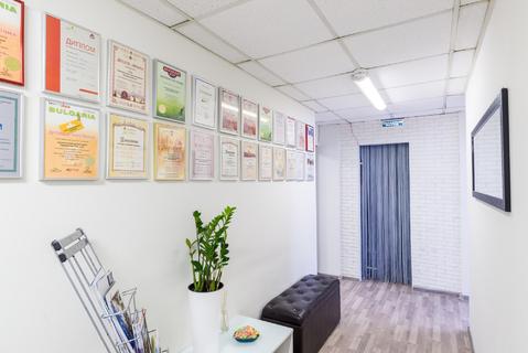 Офисное помещение на Парке Культуры - Фото 4