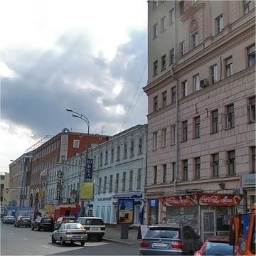Продажа квартиры, м. Пушкинская, Цветной бул. - Фото 4