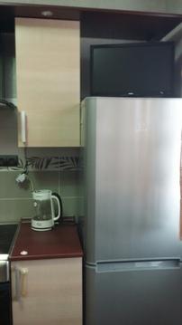 Сдам 1-комнатную квартиру, Железнодорожный р-он - Фото 2