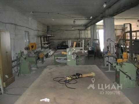 Продажа склада, Нижний Тагил, Ул. Балакинская - Фото 1