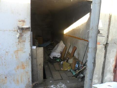 Продажа гаража, Иркутск, Ул. Ширямова - Фото 3